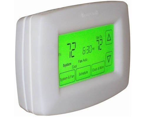 Honeywell 7 Day Touch Screen Programmable Thermostat at Sears.com
