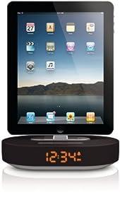 PHILIPS DS1200/05 Fidelio Docking Speaker for iPad/iPhone/iPod with Clock