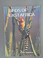 BIRDS OF EAST AFRICA Vol 1 by C.A.W.…