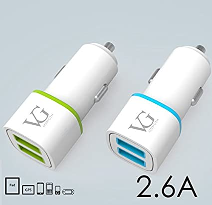 VG-Munoth-C207-2.6A-Dual-USB-Car-Charger
