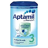 Aptamil 3 Follow On Milk from 6 Months+ 900g