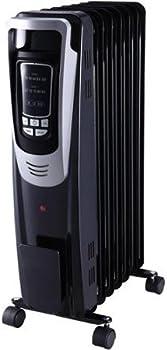 Pelonis Digital Oil Filled Heater