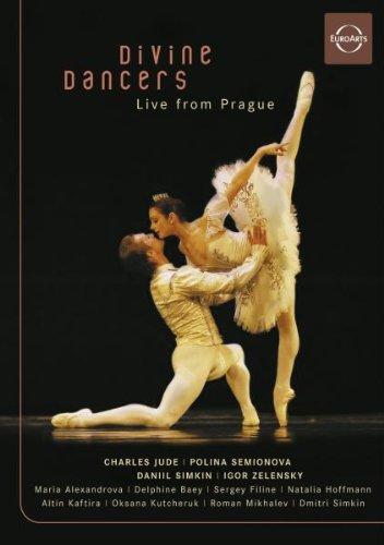 Divine Dancers [DVD] [Import]