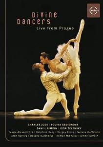 Various Divine Dancers: Live F [Import]