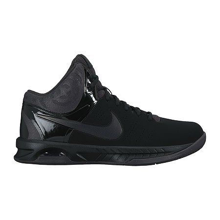Men S Air Visi Pro Vi Nubuck Basketball Shoe