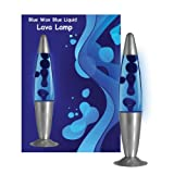 Lava Lamps, Blue