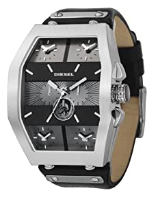 Diesel Men's Signature Collection Chronograph Watch #DZ9025