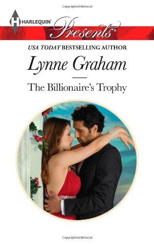 Image of The Billionaire's Trophy