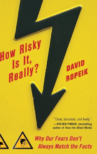 How Risky Is It, Really?: Why Our Fears Don't Always...