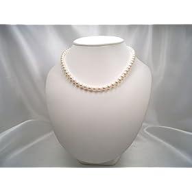 完売記念、緊急入荷 あこや真珠ネックレス y-n-352_y-n-260n