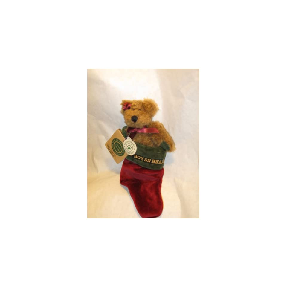 Boyds Bears & Friends   The Archive Collection   Felicity S. Elfberg #917300