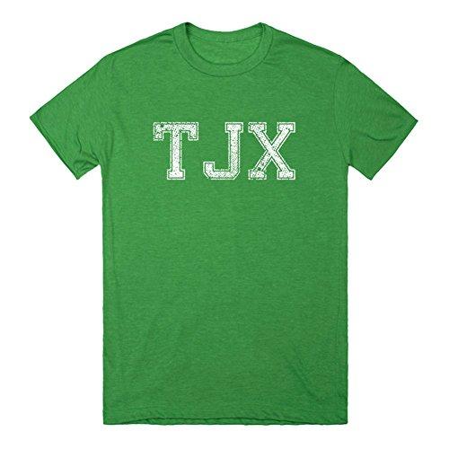 tjx-vintage-xl-heathered-kelly-green-t-shirt