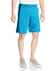 UA Men's Tech Mesh Shorts