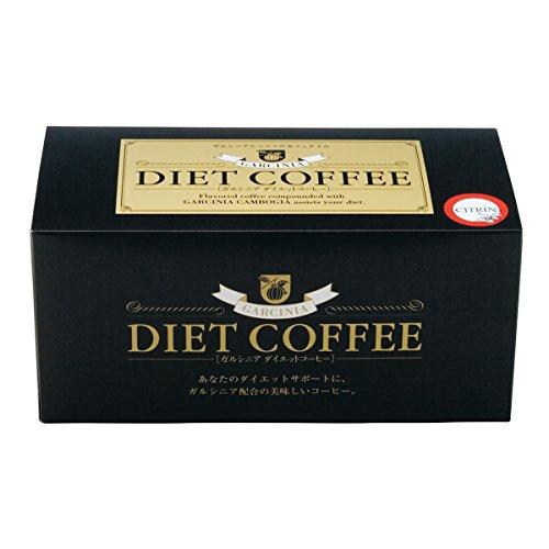ガルシニアダイエットコーヒー 1箱 60袋入