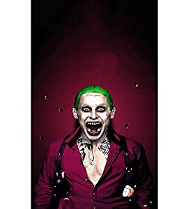 EPICCASE Scary Man with Greem hair Mobile Back Case Cover For LG Pro Lite (Designer Case)