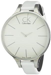 Calvin Klein Glow Women's Quartz Watch K2B23101