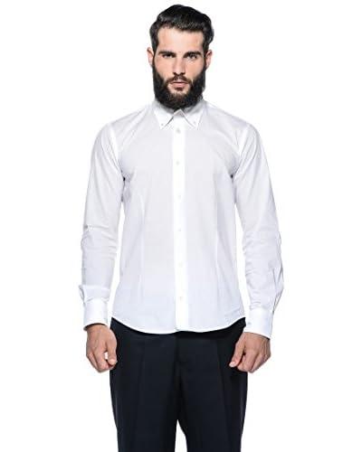 Romeo Gigli Milano Camisa Blanco