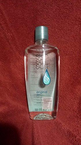 AVON SKIN SO SOFT Bath oil 16.9 oz *Original Scent (Avon Skin So Soft Bath Oil compare prices)