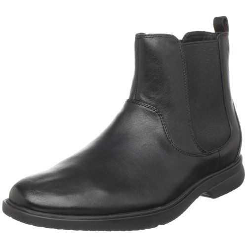 Rockport Men's Aphrael Black Pull On Boot K54216 9 UK