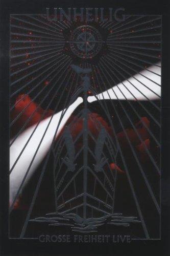 Unheilig - Grosse Freiheit Live [Edizione: Germania]