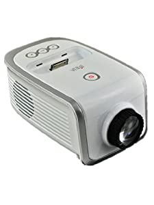 New portable lcd mini projector for iphone and for Iphone mini projector reviews