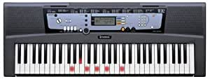 Yamaha EZ-200 61 Full-Sized Touch Keyboard