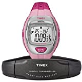 Timex Zone Trainer Digital Heart Rate Monitor - Mid Size