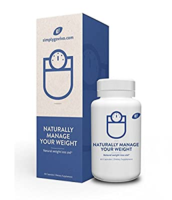 *FLASH SALE* Pure SVETOL Green Coffee Bean Extract - All natural Weight loss supplement with Antioxidant GCA   30 day supply with 60 capsules by Govivo
