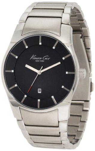 Kenneth Cole New York Men's KC3868 Super-Sleek Collection Bracelet Watch