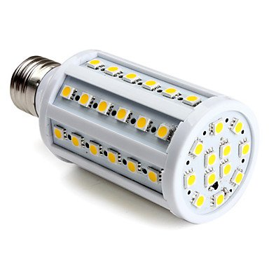 Illumi Projections Edison Screw Dc 12V-20V Led Light Bulb 15W = 100W Incandescent Marine Solar Motor Home 60X 5050 Cluster