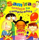 img - for Samira No Quiere IR a la Escuela (Spanish Edition) book / textbook / text book