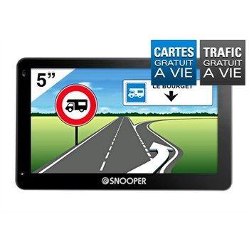 Snooper-CC-5400-GPS-Elments-Ddis--la-Navigation-Embarque-Europe-Fixe-169