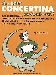 The Best Concertina Method Yet - Instructional