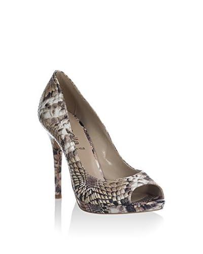 NILA&NILA Zapatos peep toe