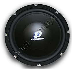 "P112 Crossfire Car Audio 12"" Subwoofer 400 Watts Max"