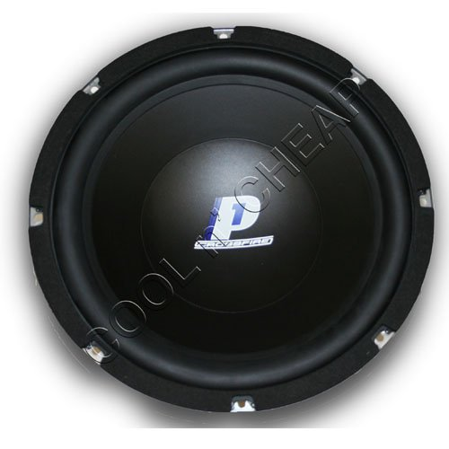 P112 Crossfire Car Audio 12