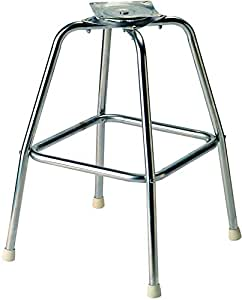 Garelick stainless steel chair stand 75147 for Garelick outboard motor stand