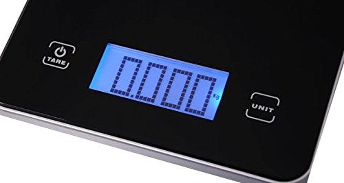 Cuisine Electronique Numerique Balance ELDOM WK300B