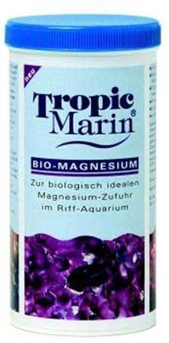 Tropic Marin Atm29402 Bio Magnesium Supplement, 15.8-Ounce