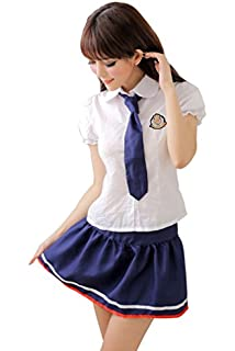 déguisement ecoliere japonaise