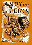 Andy and the Lion: 2 (0670050334) by Daugherty, James
