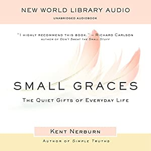 Small Graces Audiobook