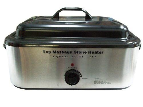 18 Quart Hot Stone Heater