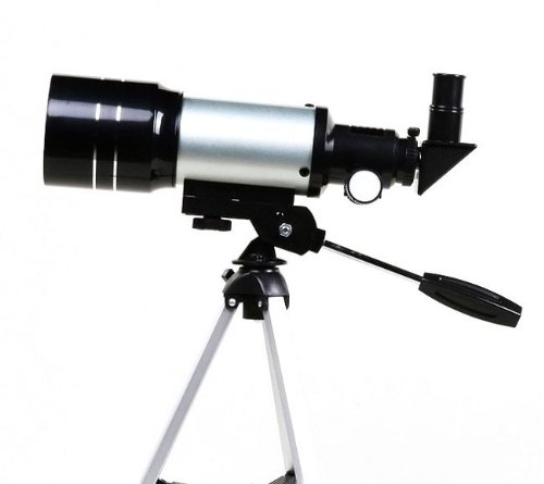 150X Zoom Hd Outdoor Monocular Space Astronomical Telescope With Portable Tripod Spotting Scope