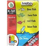 LeapPad One Fish Two Fish Red Fish Blue Fish