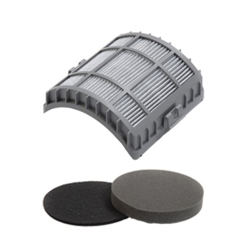 Bissell Powerglide Lift Off Pet Vacuum Filter Replacement
