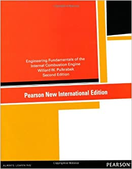 engineering fundamentals of the internal combustion Browse and download internal combustion engines books of  internal combustion engine fundamentals  45mb book description: combustion engineering,.