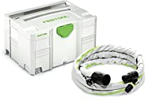 Festool 500276 Hose with Sleeve 3.5m in SYS 3