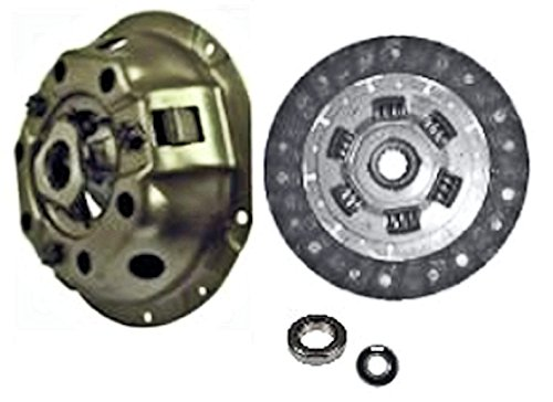JOHN DEERE/ YANMAR CLUTCH ASSEMBLY CH11720 850 950 2200, 2500 2700, 3000, 330 (Farm Tractor Parts For Yanmar compare prices)