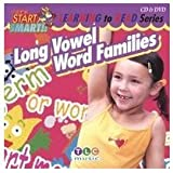 Let's Start Smart Learning To Read- Long Vowel Word Families